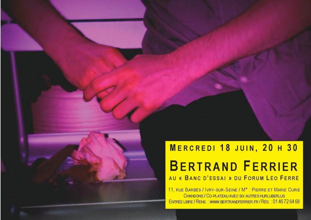 2014 - 06 - 18 - Léo Ferré - L'image