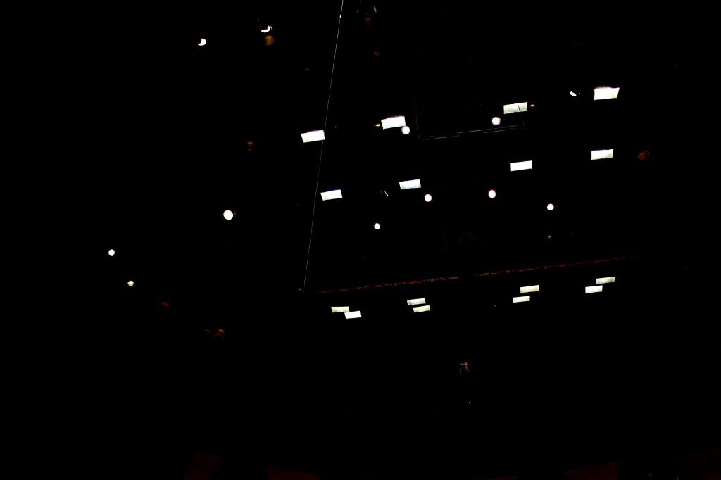 La Nuit transfigurée, version 1. Photo : Josée Novicz.