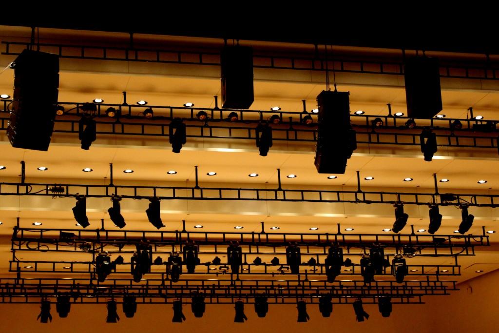 Lumière sur Pleyel et Cleveland. Photo : Josée Novicz.