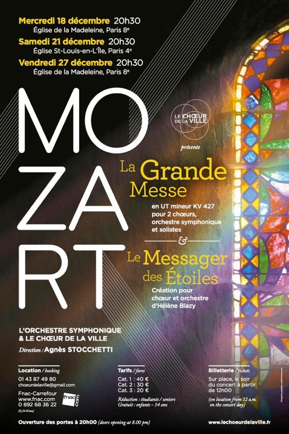 Mozart Blazy
