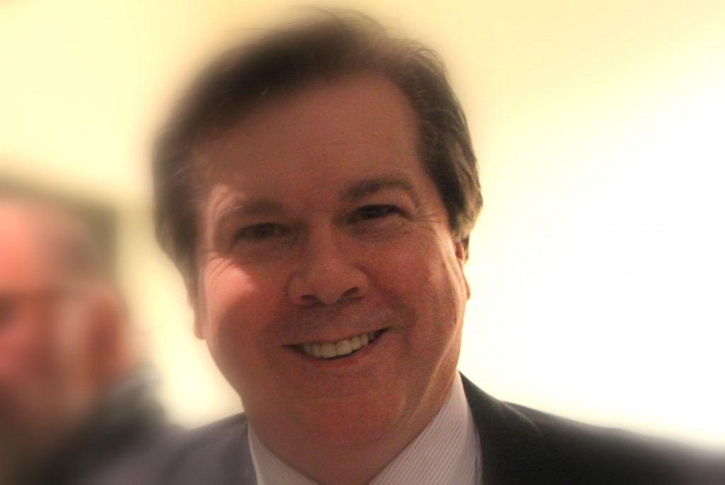Robert Dean Smith. Pleyel, 14 mars 2014.