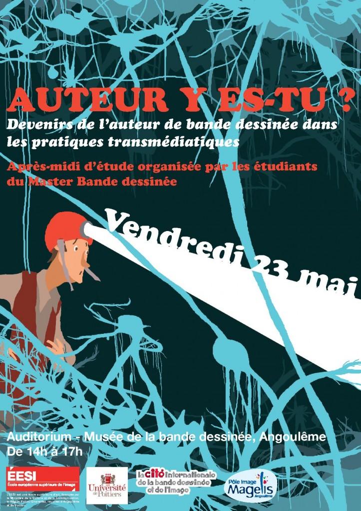 Auteur Angoulême