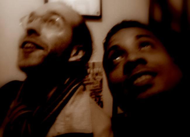 Jann et moi