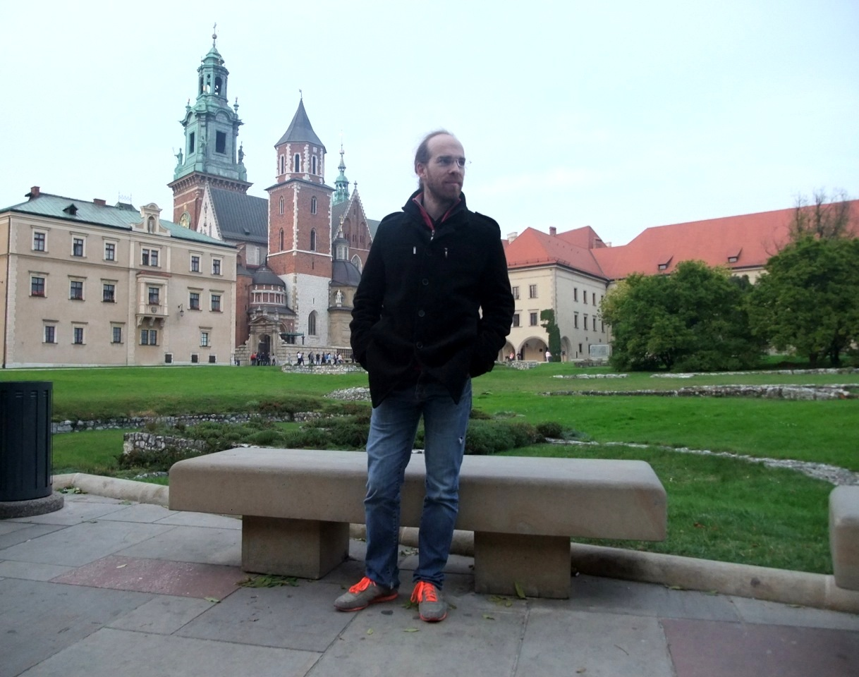 C'était bien, Cracovie et son château. Mais y avait plein d'autres choses à découvrir. Exemples ci-d'sous ! (Photo : Nataly Adrian)