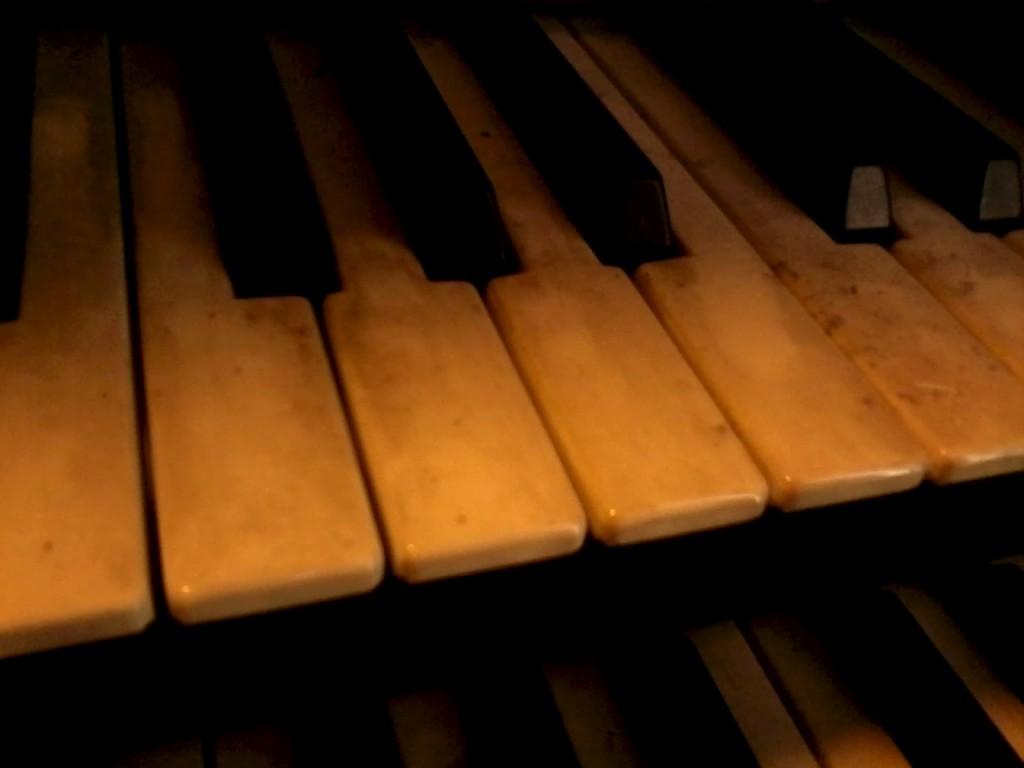 Clavier bien cradok