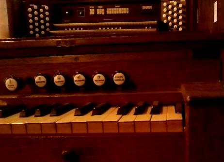 Harmoniorgue