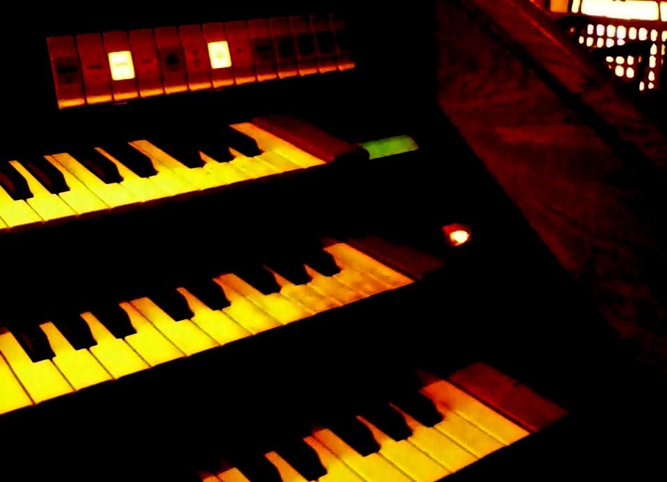 Saletés de clavier