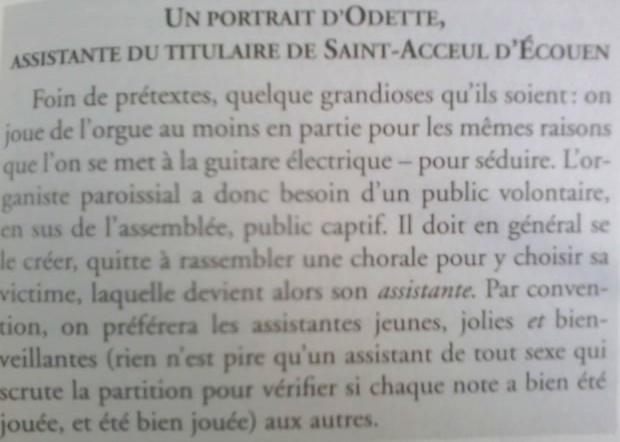 Odette 1