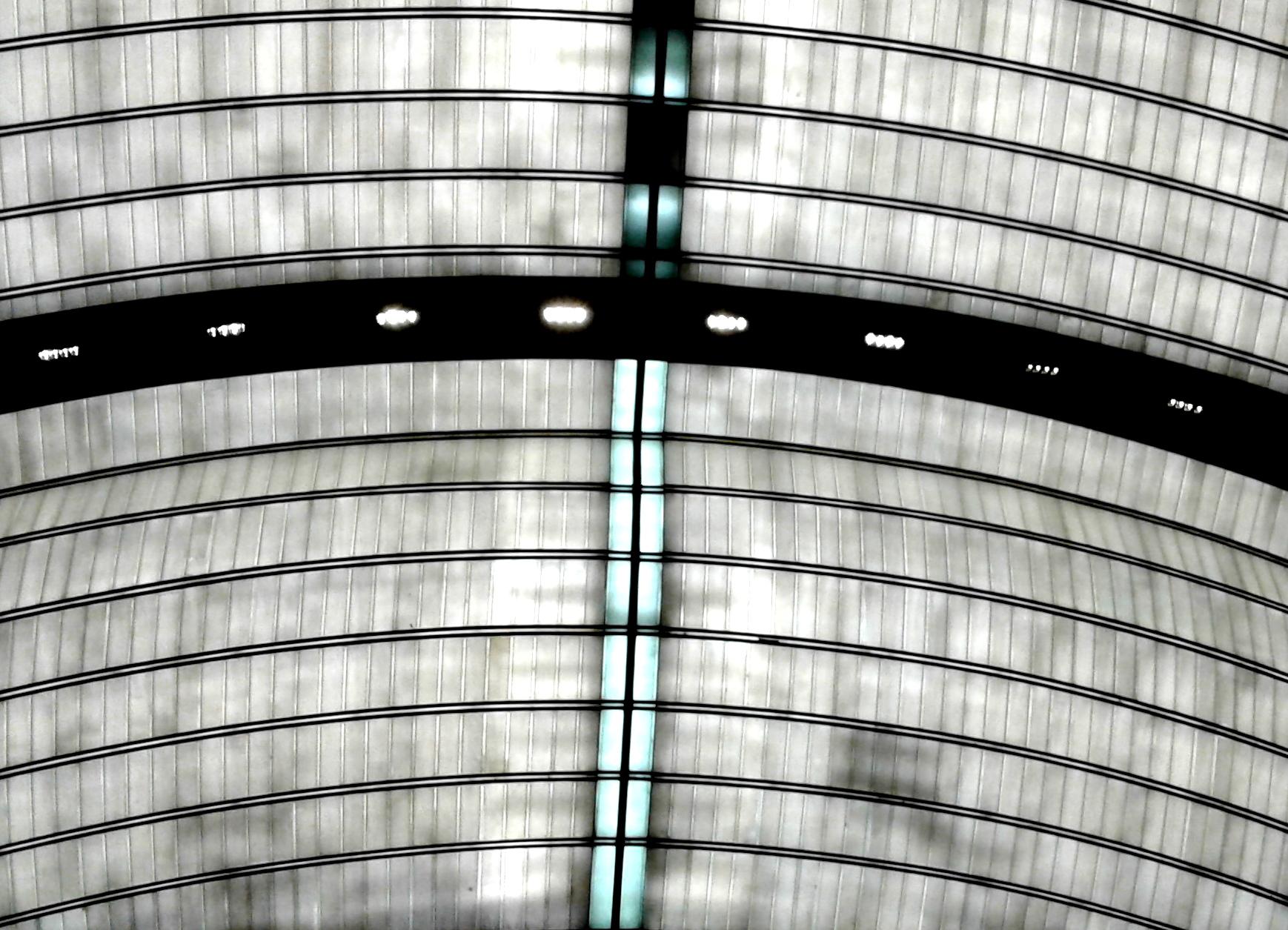Plafond Opéra Bastille