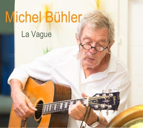 """Michel Bühler, """"La Vague"""" (2016)"""