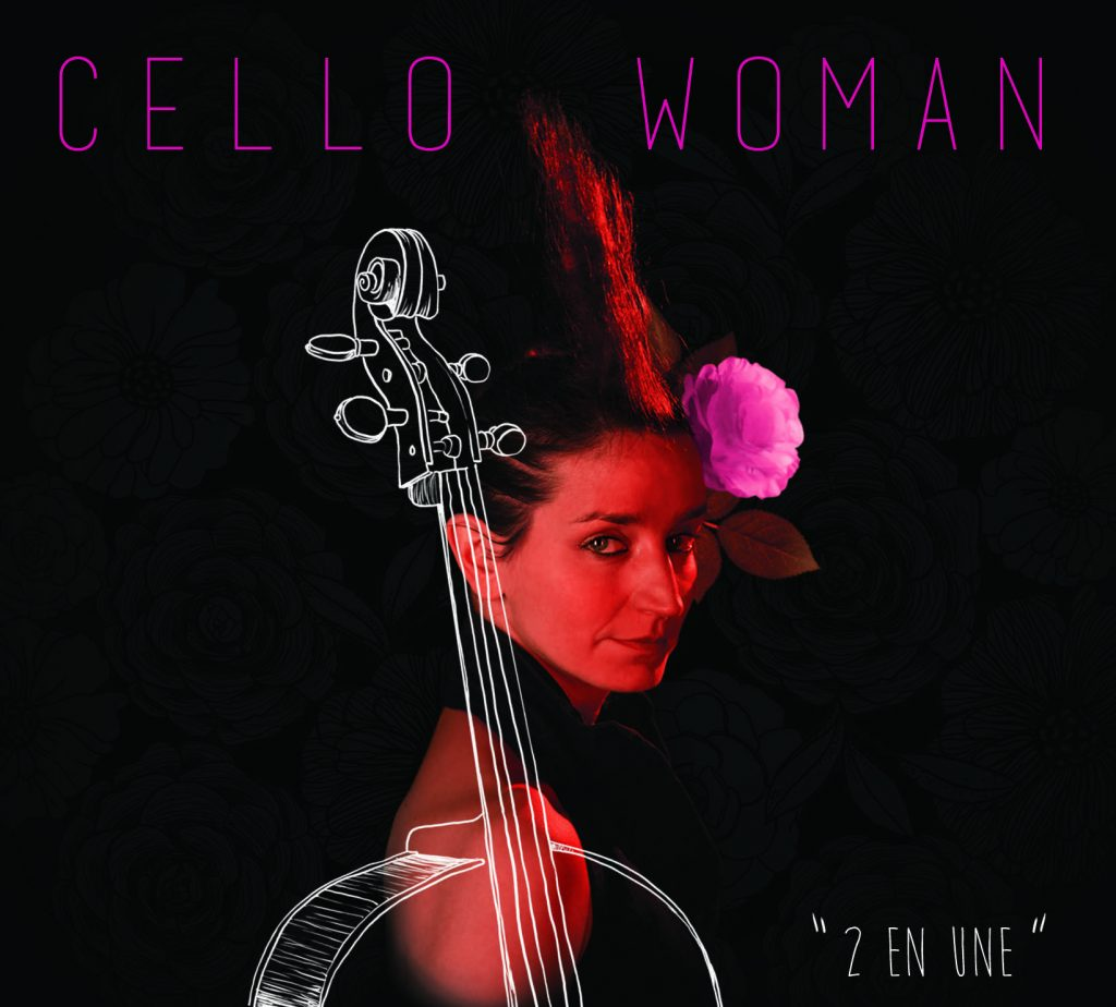 Cello Woman, 2 en 1
