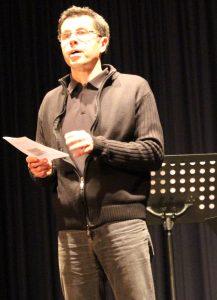 François Segré (Socadisc)